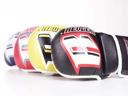 REVGEAR MMA SPARRING GLOVE