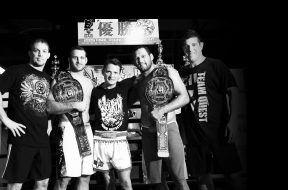 Team Quest MMA
