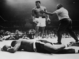 Muhammed Ali Famous Quotes