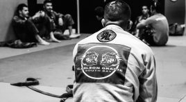 SO CAL BJJ WILL BE A REVGEAR ORIGINAL
