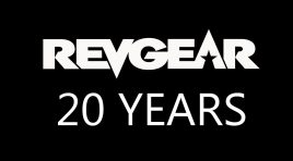 REVGEAR SPORTS: 20 YEARS STRONG