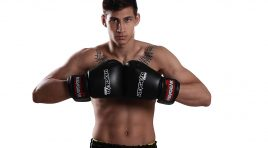 GLORY 43 NEW YORK: MO ABDURAHMAN