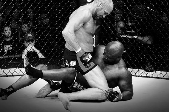 mma vs boxing essay Study shows significant effects of mma and boxing on the human brain new no one is saying that boxing or mma should be done away with because of these risks.