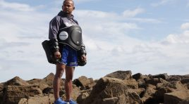 RETURN OF THE MAC – REVGEAR MUAY THAI