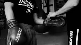 REVGEAR BOXING GLOVES – PERFECT PARTNERS