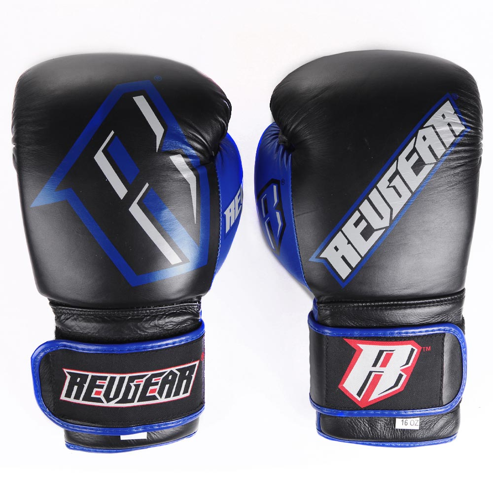 ultimate sparring glove