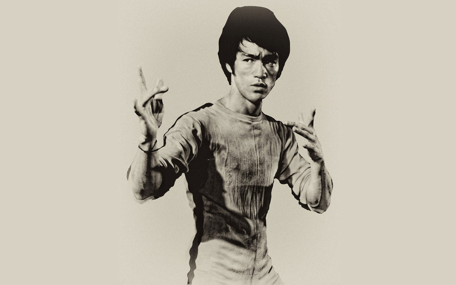 BRUCE LEE'S MMA LEGACY: BE WATER