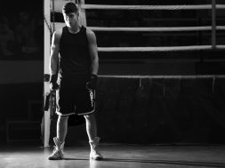 ROOTS OF MMA BOXING