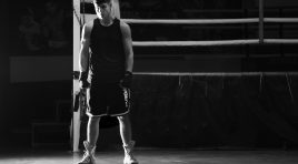 ROOTS OF MMA: BOXING