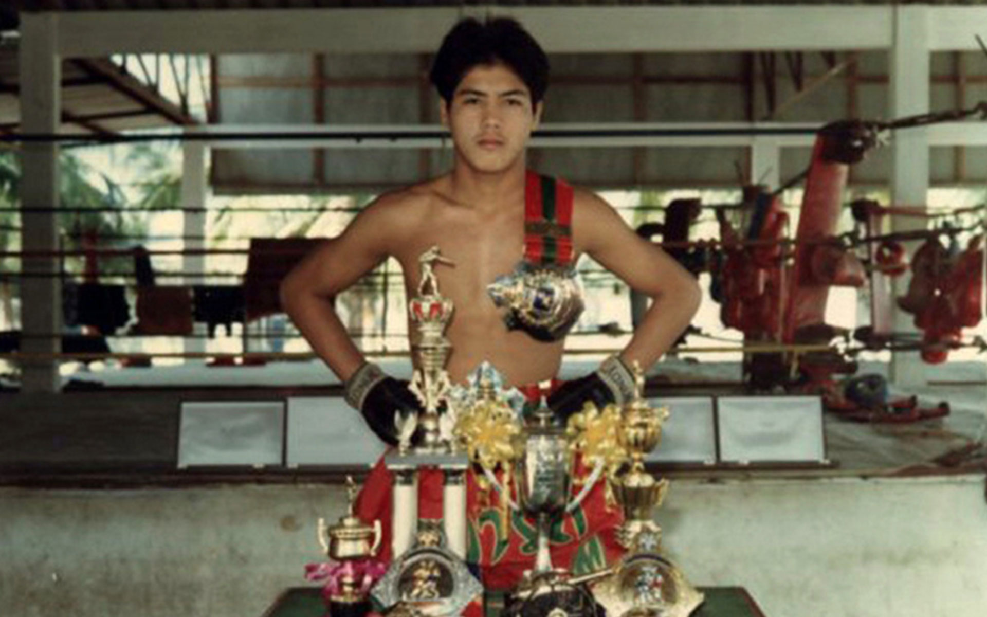 Muay Thai Library