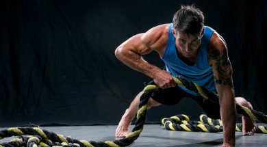 Programming for a Combat Athlete
