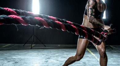 Top 9 Aspects of Training Combat Athletes