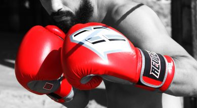Boxing Gear Guide