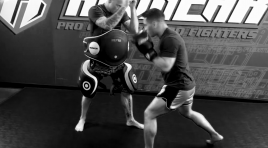 CREATING ANGLES FOR MUAY THAI