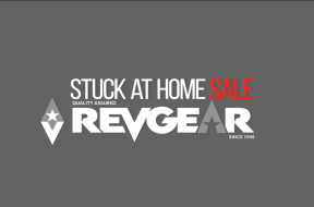 Stuck at Home Sale