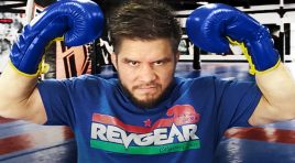 HENRY CEJUDO SHOULD BE A UFC HALL OF FAMER