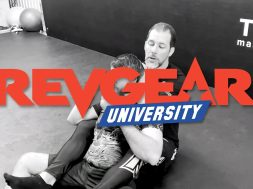 rear naked choke