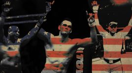 "Who is the greatest ""All American"" MMA Fighter of all Time?"