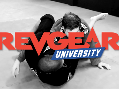 Closed Guard Overhook Armbar